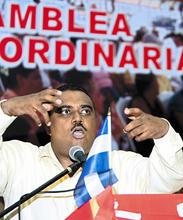 Diputado Cesar Ham - Asesinado por la fuerza golpista en Honduras.