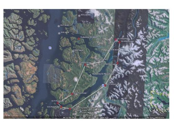 Macondo-Mapa 2