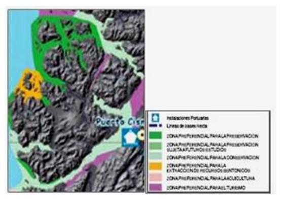 Mapa 3-Macondo