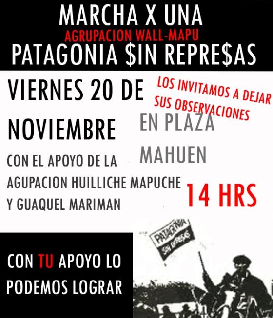 afiche patagonia3